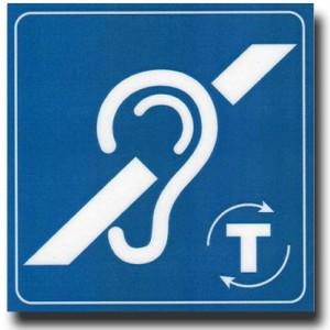 logo boucle magnétique 2