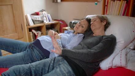 1_LesGrandesTraversees_Mère et fille