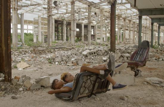 BARACOA_Briones_∏C-Side_00_Leonel Aguilera & Antu†n Alem†n